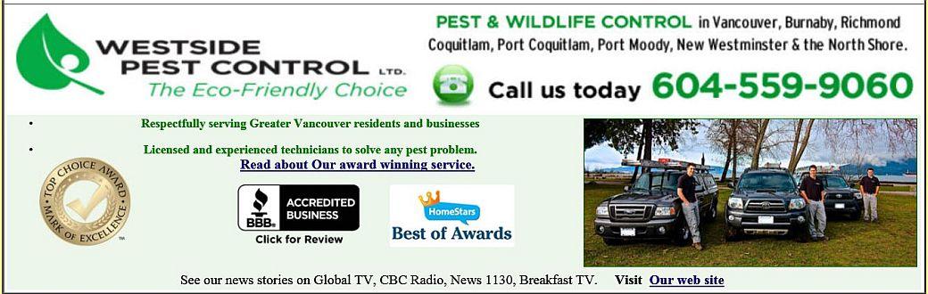 Westside Pest Control