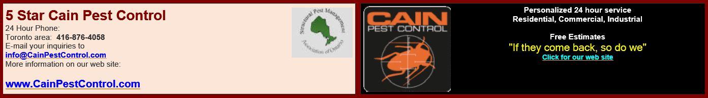 Cain PC